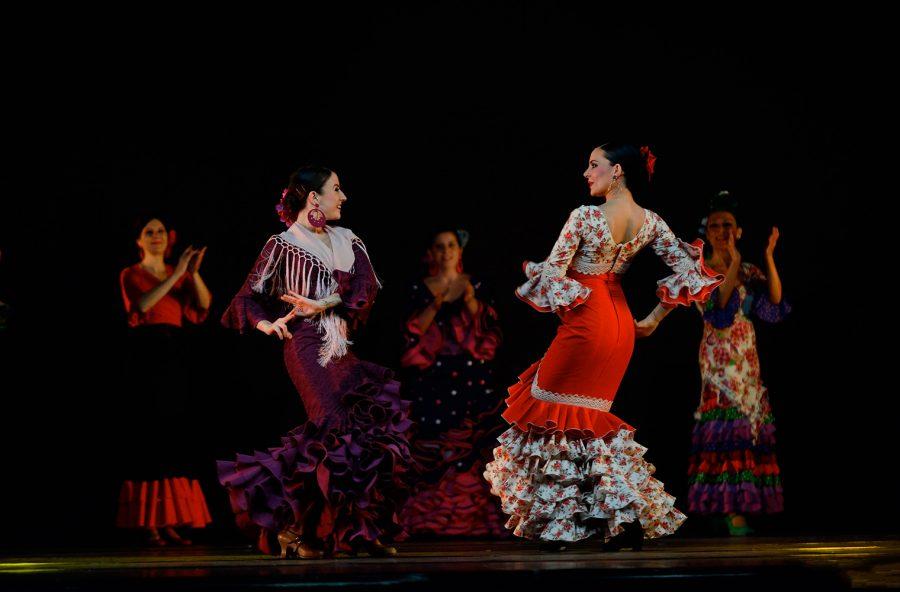 Flamenco, snellente e antistress
