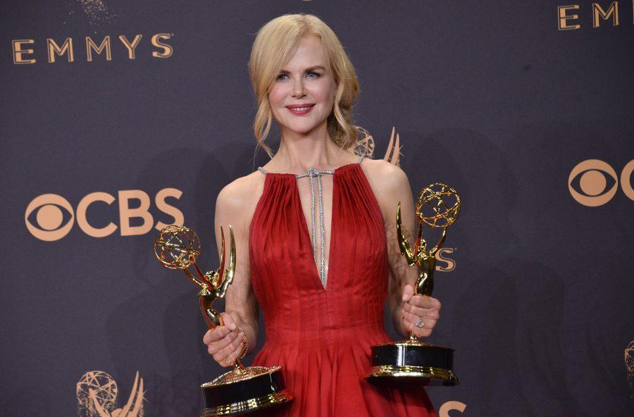 Emmy Awards 2017: il trionfo di Nicole Kidman (e delle storie al femminile)