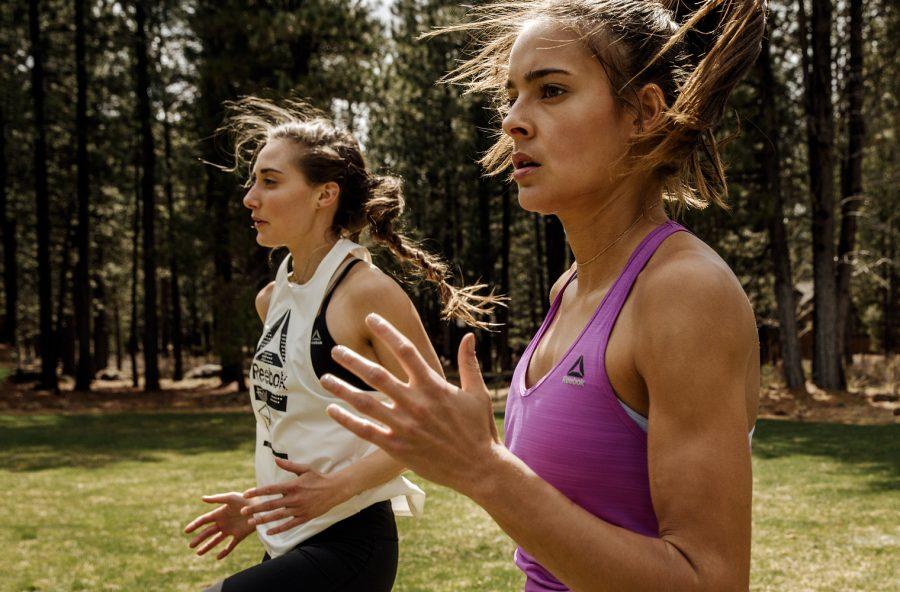 Training al parco: il circuito total body bruciacalorie