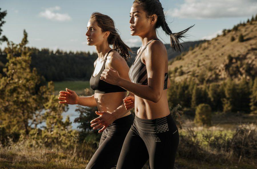 Workout slim&tone per un week end in montagna