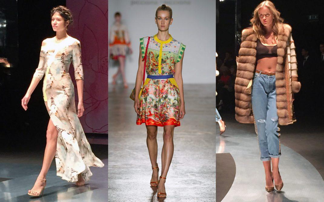 Milano fashion week p e 2018 colori e suggestioni di for Milano fashion week 2018