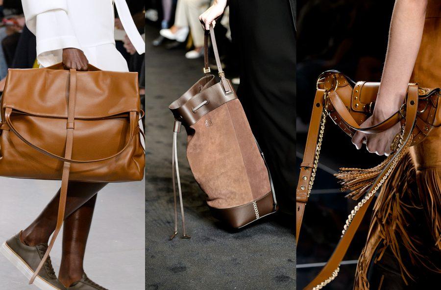 Trend moda autunno inverno 2017/18, le borse da cow-girl
