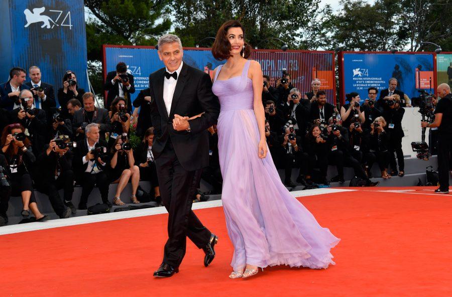 George Clooney a Venezia, è lui (per noi) il vincitore