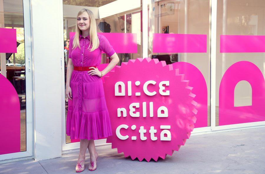 Festa del cinema di Roma: Dakota Fanning, la bambina prodigio è cresciuta