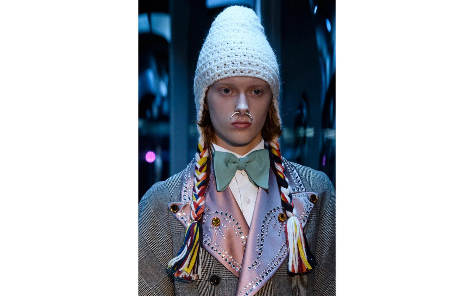 Moda inverno 2017, cappelli must have | Silhouette Donna