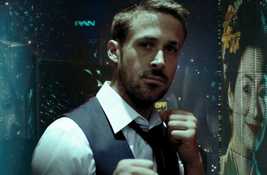Ryan Gosling, l'anima di Blade Runner 2049