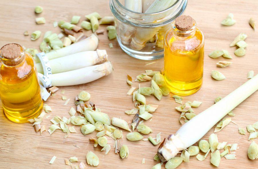 Insonnia: combattila con l'olio essenziale di lemongrass