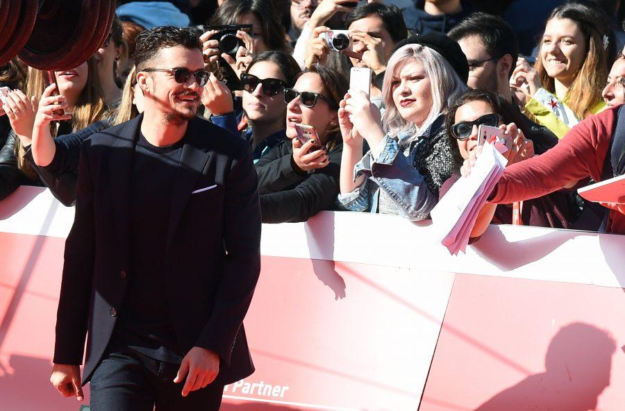 Festa del cinema di Roma: gran finale con Orlando Bloom e il cast di The Place
