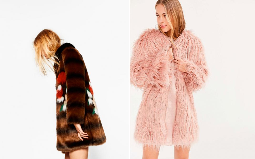 Donna Eco Pelliccia È Moda 2017 Silhouette Inverno La Pwqnxf0XBv