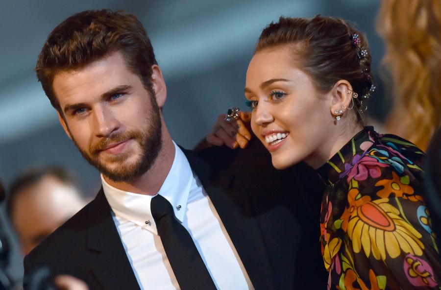 Matrimoni segreti: da Miley Cyrus a Lisa Bonet, il sì è per pochi intimi