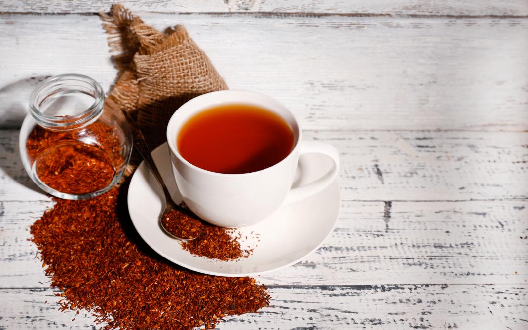roibos-tè rosso