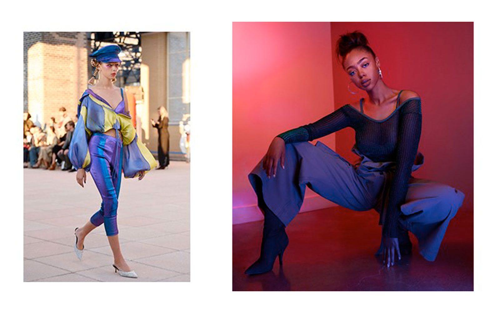 Mitchel Sams / Area   wwd.com / Kendall + Kylie