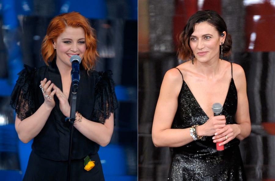 Hairstyle bob: il più trendy visto a Sanremo