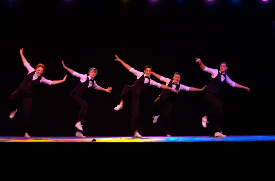 Let's dance, tutte a Danzainfiera