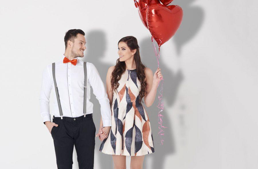 San Valentino: il tuo partner è perfetto