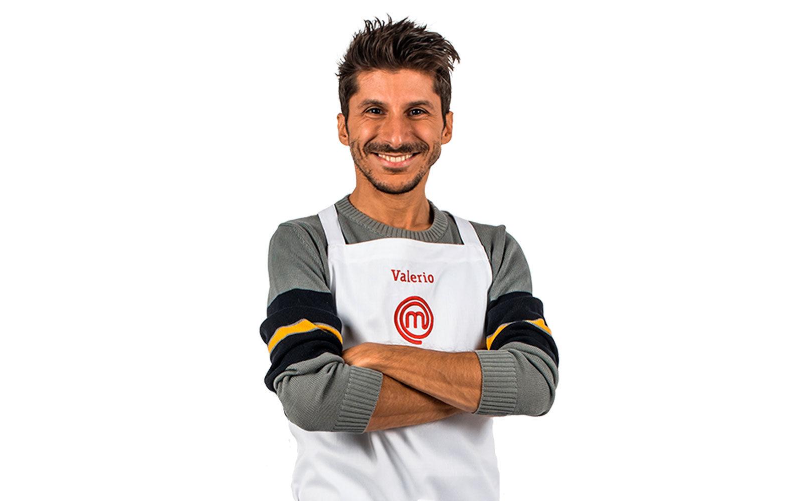 Valerio Spinella