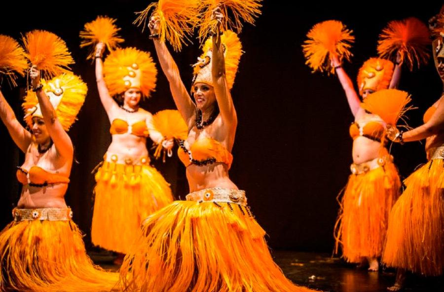 Danze polinesiane: sexy, tonificanti e antistress