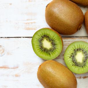Kiwi, contro stanchezza e fame nervosa