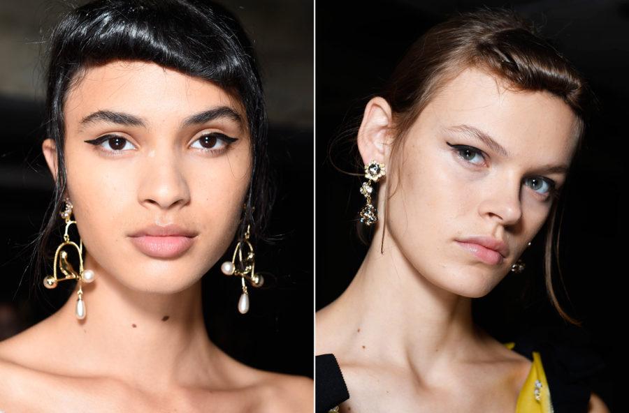 Eyeliner: scegli il tuo make up mood
