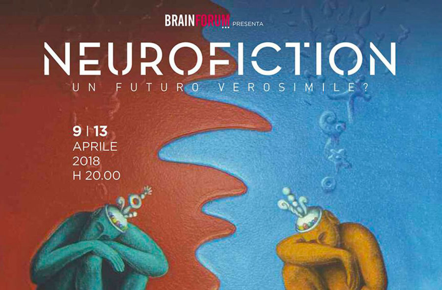 "Neurofiction: torna il Festival ""Cervello&Cinema"""