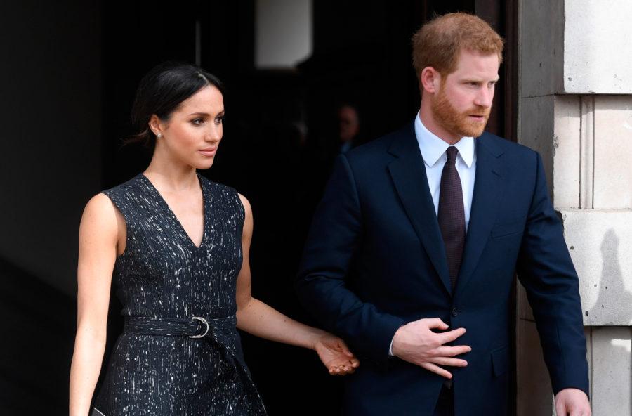 Il matrimonio reale di Harry e Meghan: è tutto pronto….o quasi