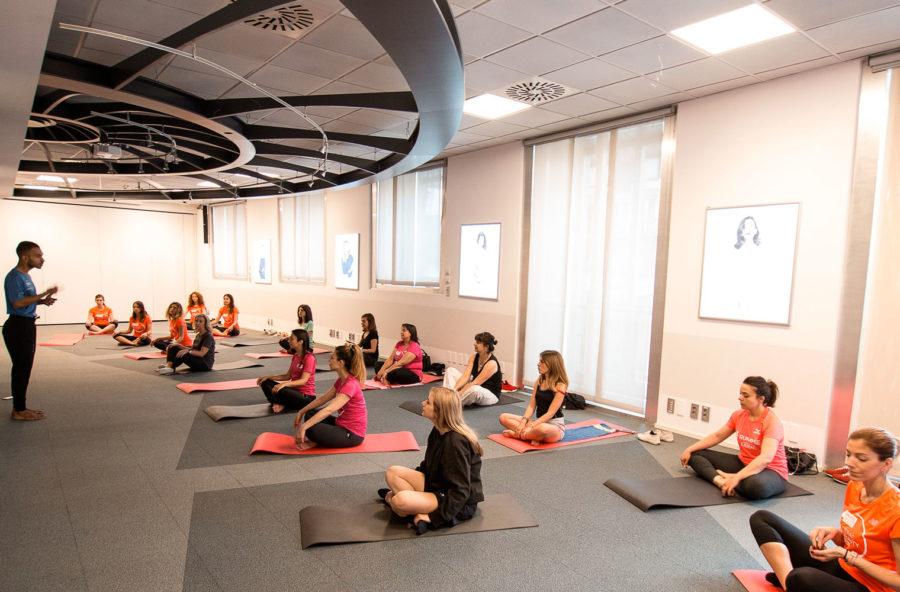 Yoga: la routine è detox e antistress