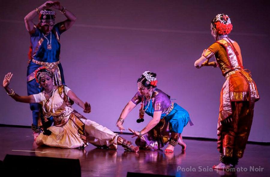 Danza indiana: con il Kuchipudi balli (e parli)