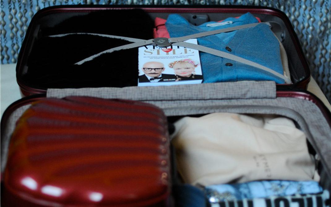 preparare valigia 1