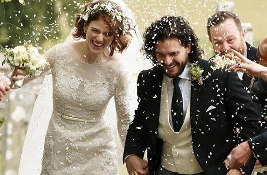 """Matrimoni vip: le coppie pronte al """"Sì"""""""