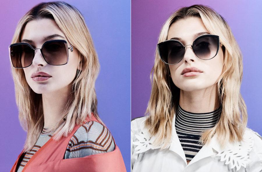 Trend accessori estate 2018: gli occhiali da sole sono maxi