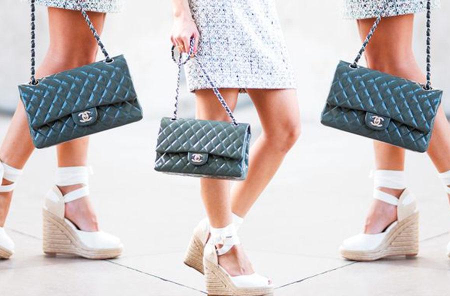 Trend moda estate 2018: le scarpe di corda