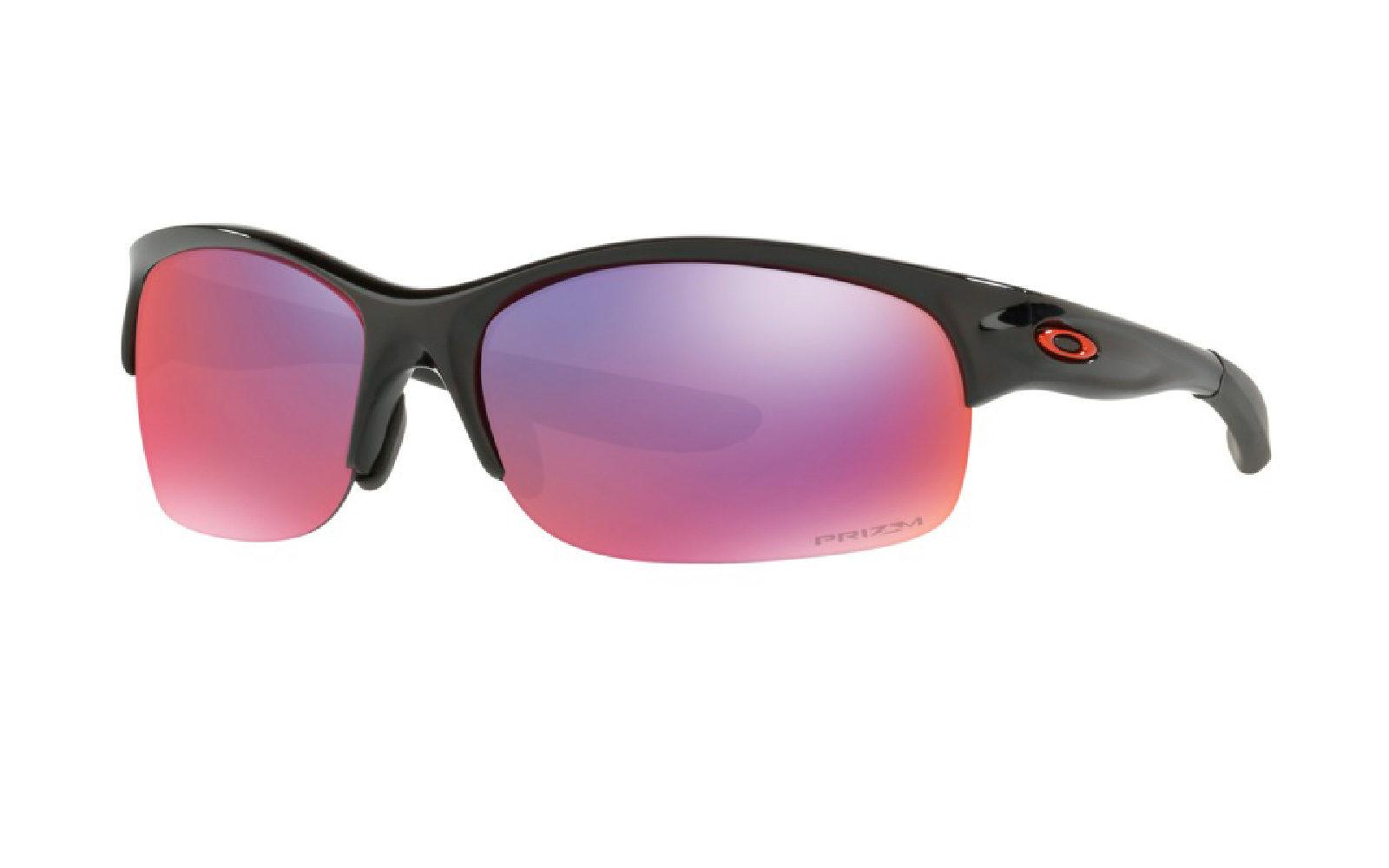 Oakley Commit SQ, studiati per le donne, con lenti Prizm per regolare il colore, massimizzare il contrasto e migliorare la visibilità, euro 162