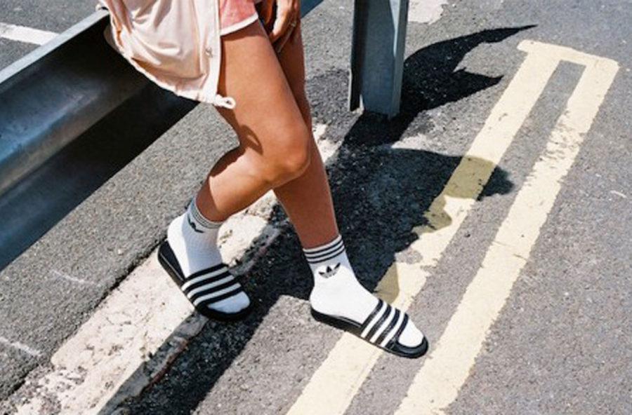 Trend moda estate 2018: le ciabattine da mare e da città