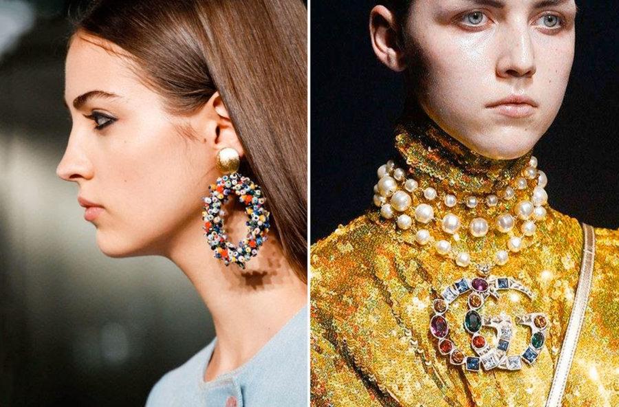 Trend accessori estate 2018: i gioielli arcobaleno