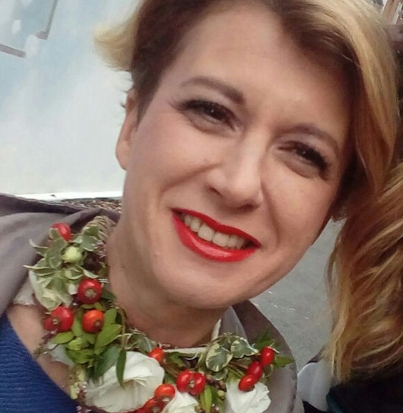 Alberta Mascherpa