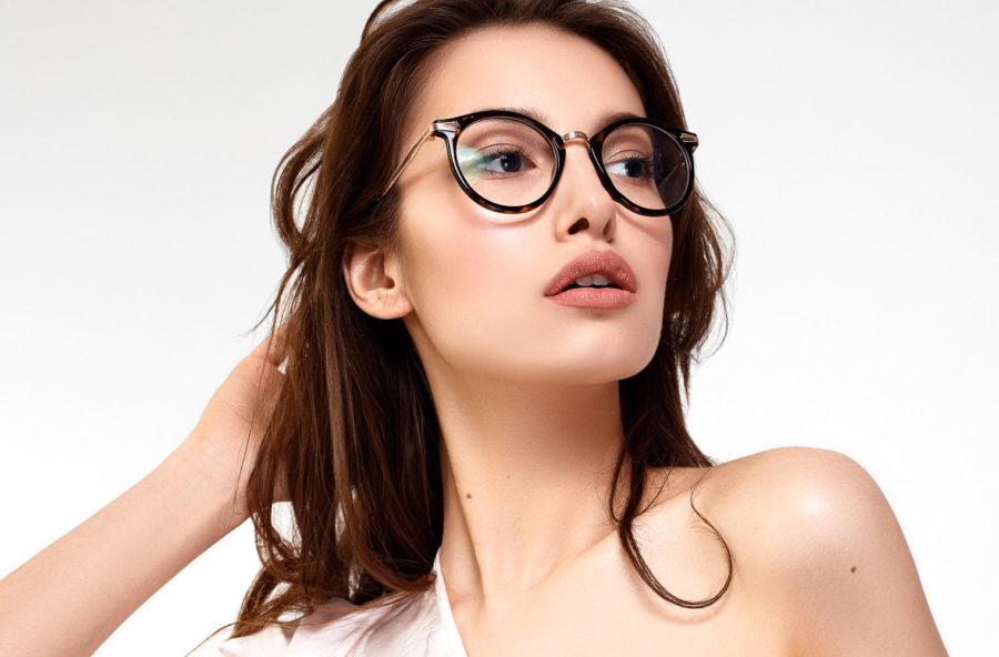 Make up: i consigli per chi porta gli occhiali