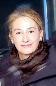 Dottoressa Magda Belmontesi