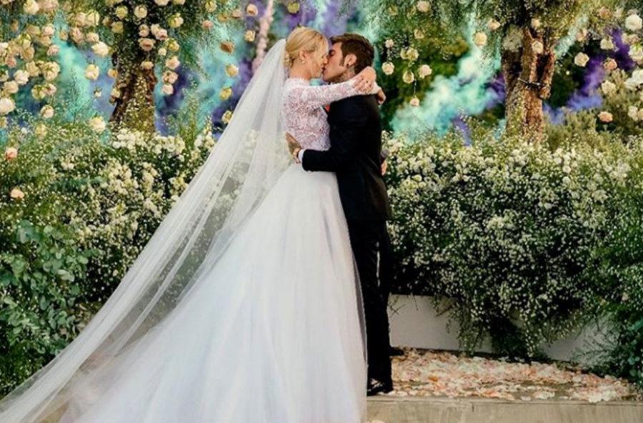 Ferragnez: un matrimonio tra romanticismo, sogno, lusso e originalità