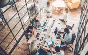 Smart working in 7 passi: come lavorare meno e meglio