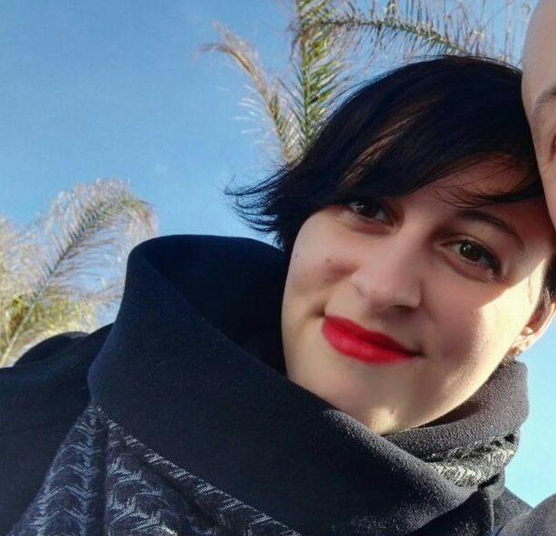 Gloria Bernareggi