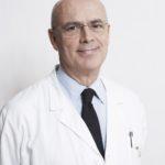 Professor Francesco Bandello e il team dell'Unità di Oculistica IRCCS Ospedale San Raffaele
