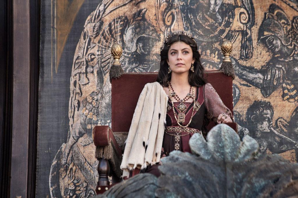 Alessandra Mastronardi - I Medici 2