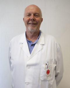 Professor Paolo Pigatto