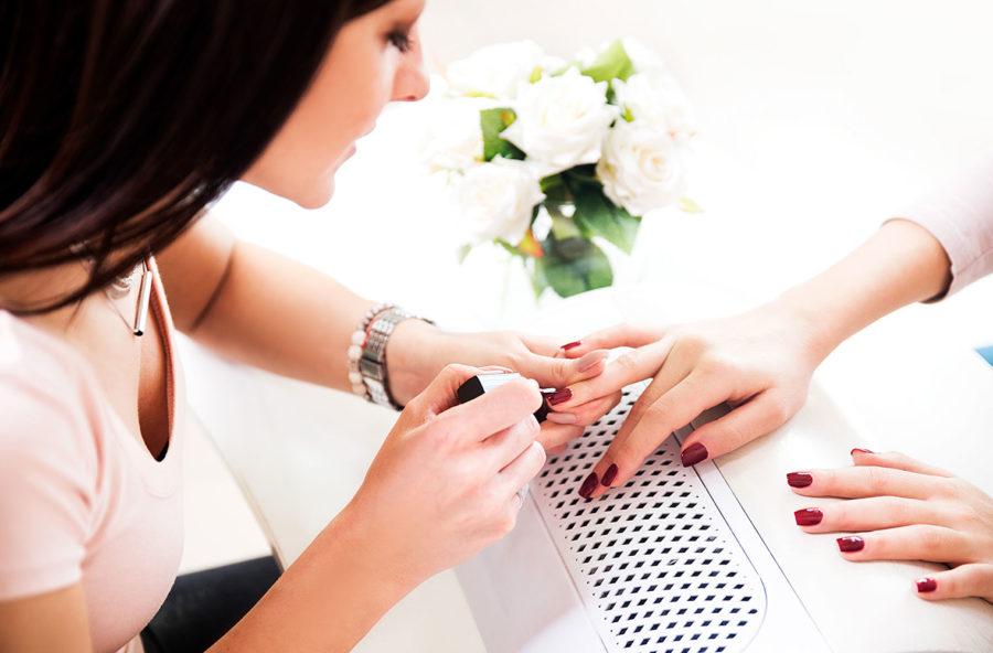 Manicure: bella, sicura e duratura