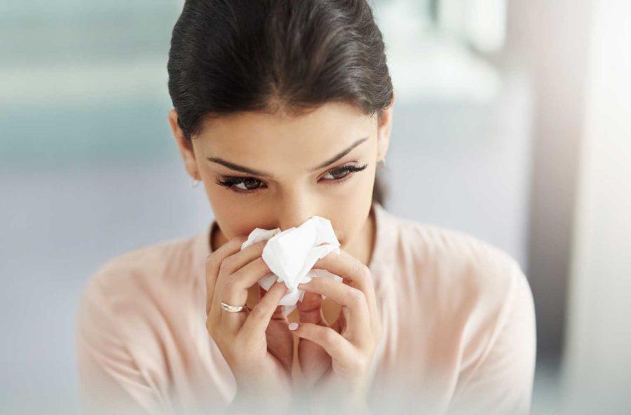 L'influenza è arrivata: trovato il virus