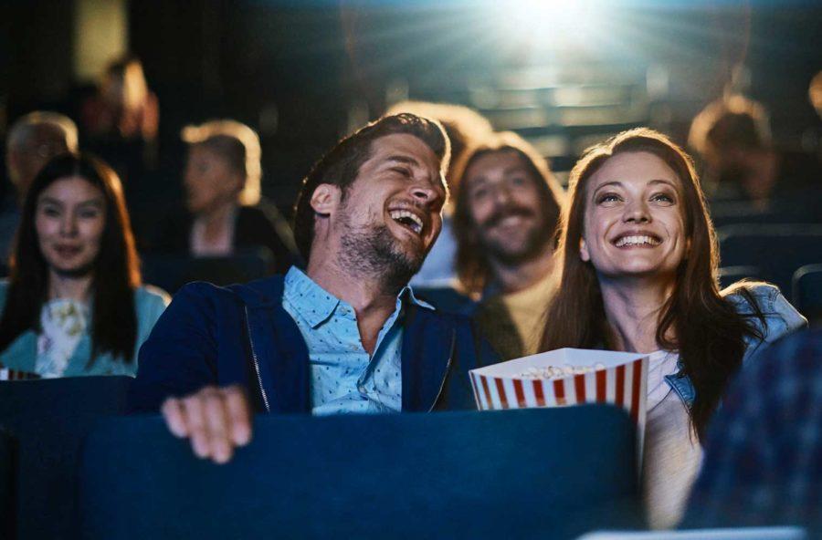 Cinematerapia: scegli i film che ti curano