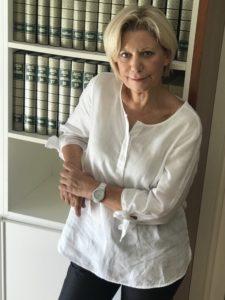 dottoressa Franca Valdo