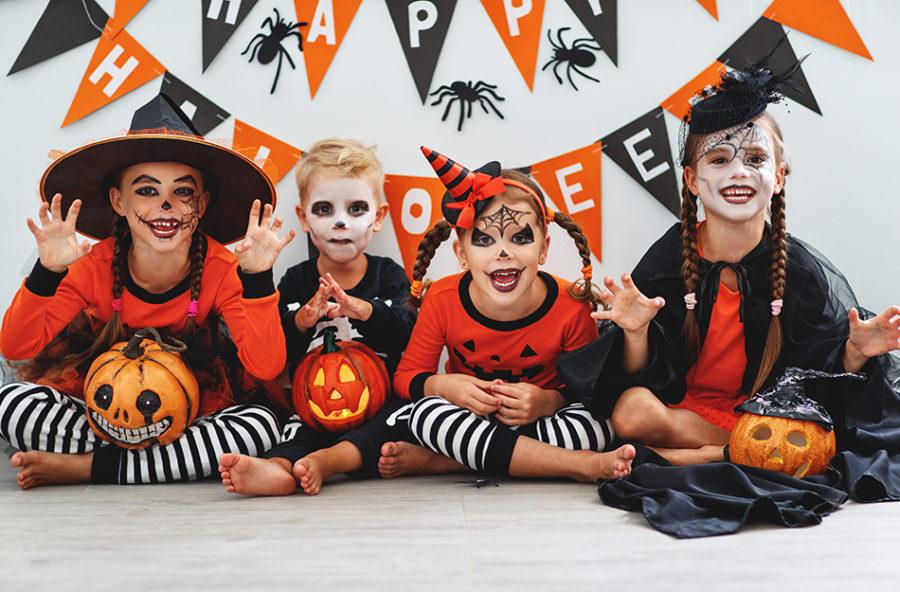 Halloween: dolcetto o scherzetto? 3 consigli per una festa sicura