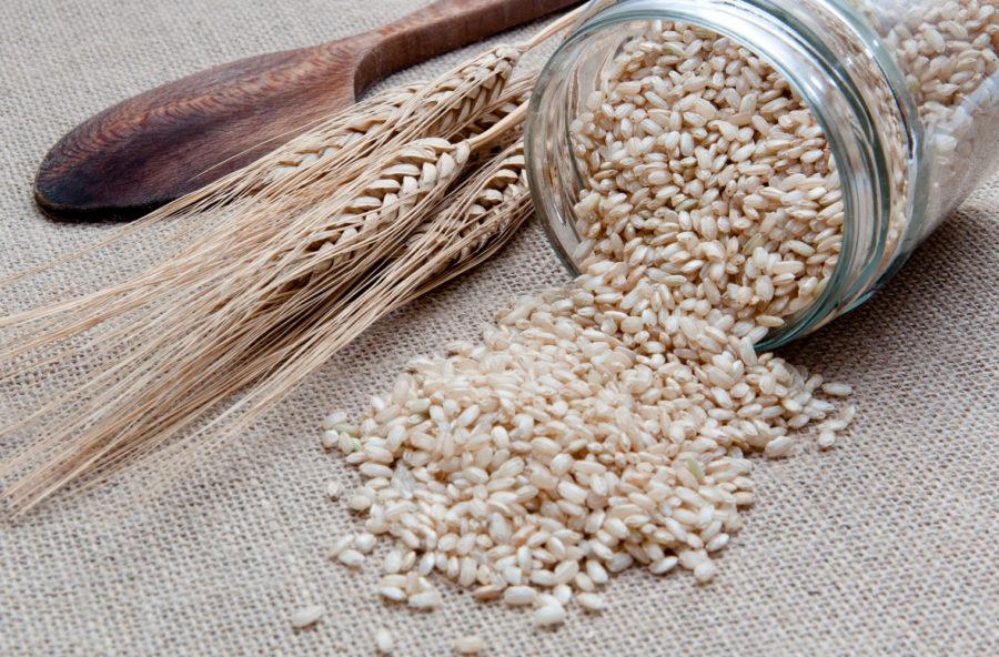 La dieta del riso integrale: 3 giorni superdetox