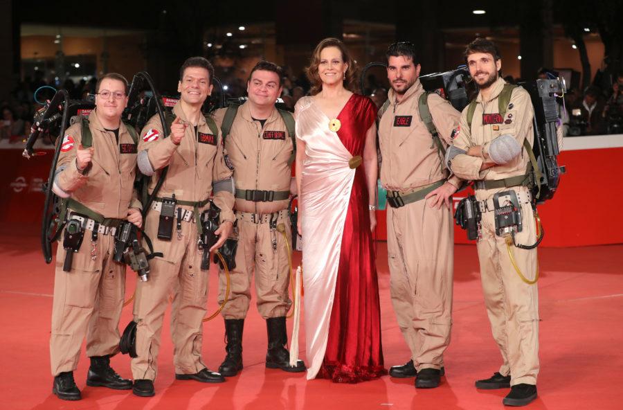 Alla Festa del cinema di Roma arrivano le dark queen